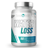 Water Loss - 90 caps - Natural Health