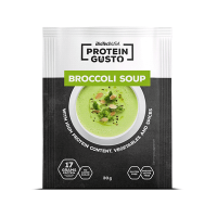 Protein Gusto Broccoli Soup - 30g