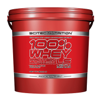 100% whey protein professional ls - 5kg - Scitec Nutrition