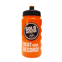 Sport bottle goldnutrition - 500ml - Kaufe Online bei MOREmuscle
