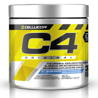 C4 original - 195g- Buy Online at MOREmuscle