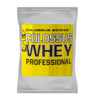 Colossus Whey Professional - 400g- Compra online en MASmusculo