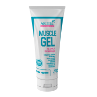 Musclegel - 200 ml - Nutrytec Sport