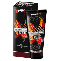 Gel Termo Xtrem - 200ml - Acquista online su MASmusculo