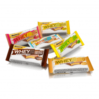 Whey Prox Bar (24 Bars per Box)- Buy Online at MOREmuscle