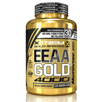 EEAA Gold 4000 (Essential Aminoacids) - 120 Caps- Buy Online at MOREmuscle