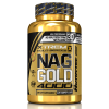NAG Gold 4000 (N-acetil L-glutamina) - 120 Caps
