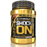 Shock ON - 500g- Buy Online at MOREmuscle