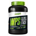 WPS Whey Protein Stack - 908g (2Lbs)
