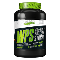 WPS Whey Protein Stack - 908g (2Lbs) - Soul Project