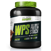 WPS Whey Protein Stack - 2kg (4.4 pounds)
