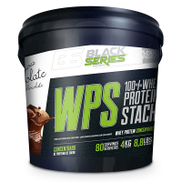 WPS Whey Protein Stack - 4kg (8.8Lbs)