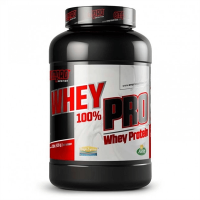 Whey pro 100% - 908g- Buy Online at MOREmuscle