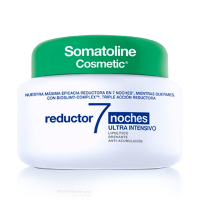 Reductor 7 Noches Ultra Intensivo - 400ml [somatoline] - Somatoline Cosmetic