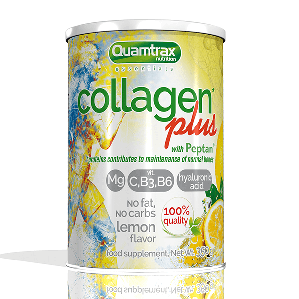Collagen plus with peptan - 350g