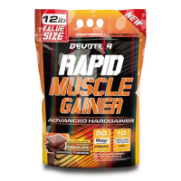 Rapid muscle gainer - 5440 g