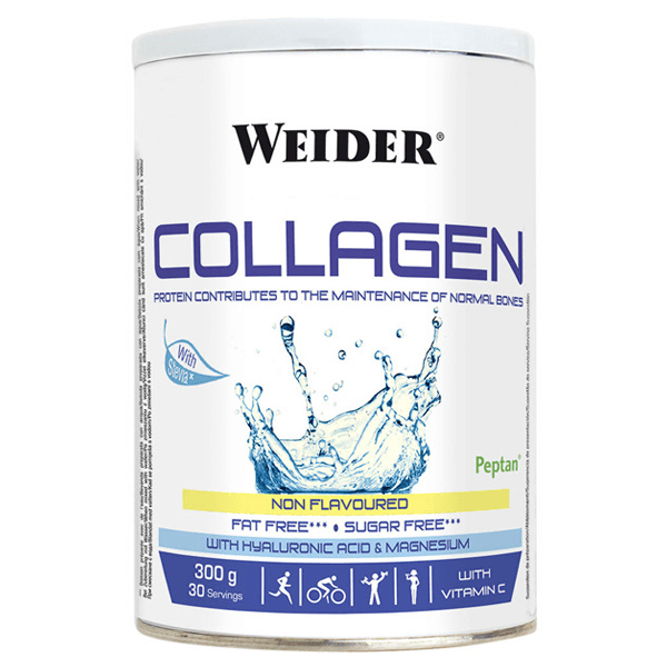 Collagen with hyaluronic acid & magnesium - 300g