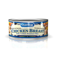 Chicken breast - 155g - Quamtrax