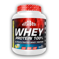 Whey protein 100% - 908 g - Kaufe Online bei MOREmuscle