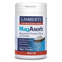 Magasorb - 180 tabs- Buy Online at MOREmuscle