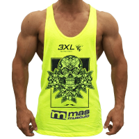 Camiseta Cavada Gym 3XL - MASmusculo - 3XL Nutrition