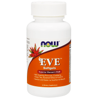 Eve (superior women's multi) - 180 softgels - Now Foods
