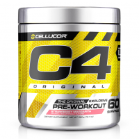 C4 original - 390g - Cellucor