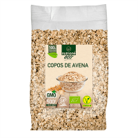 Oat meal bio - 500g - NutriONE ECO