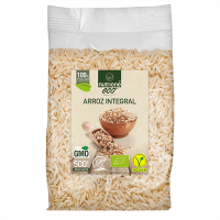 Arroz Integral - 500g [nutrione eco]
