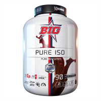 Pure iso - 1,8kg - BIG