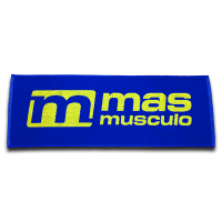 MASmusculo Gym Towel