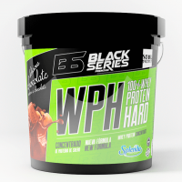 WP-H Whey Protein Hard - 4kg (8.8Lbs) - Soul Project