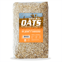 Quick Bull Oats - 1000 g - Compre online em MASmusculo