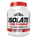 Isolate cfm premium - 908g