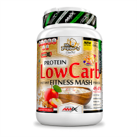 Protein low carb mash - 600g - Amix Mr. Poppers