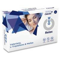 Gum wug relax - 15 uds
