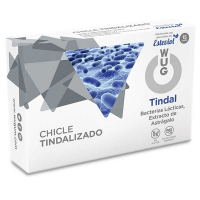 Chicle Tindalizado - 15 uds [WUG Health]