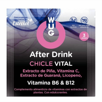 Chicle Vital - 3 uds - WUG Health