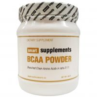 BCAA Powder - 300 Gramm - Smart Supplements