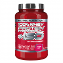 100% Whey Protein Professional + ISO - 870g
