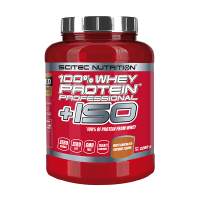 100% Whey Protein Professional + ISO - 2280g - Scitec Nutrition