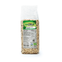 Ecological oat meal - 500g - Biocell