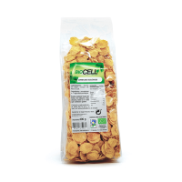 Ecological corn flakes - 400g