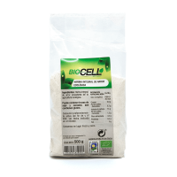 Ecological wholemeal rice flour - 500g - Biocell