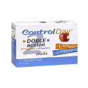Doble Acción Control Day (Quemagrasas y Bloqueador) - 30 sticks