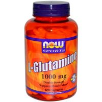 L Glutamine 1000 mg - 240 caps
