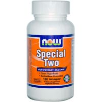 Special Two - 120 vcaps