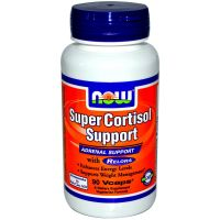 Super Cortisol Support - 90 vcaps