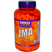 Zma 800mg - 180 caps - Kaufe Online bei MOREmuscle