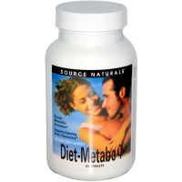 Diet Metabo-7™ 45 Tab - Faites vos achats online sur MASmusculo